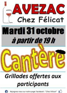 cantère